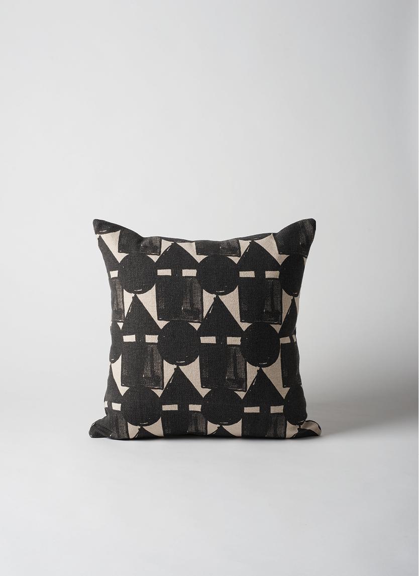 Totem Cushion  $69.90