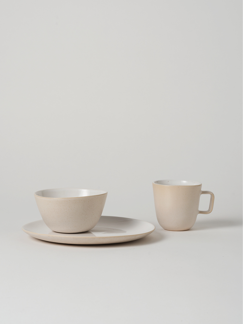 Talo White Ceramics from $14.90