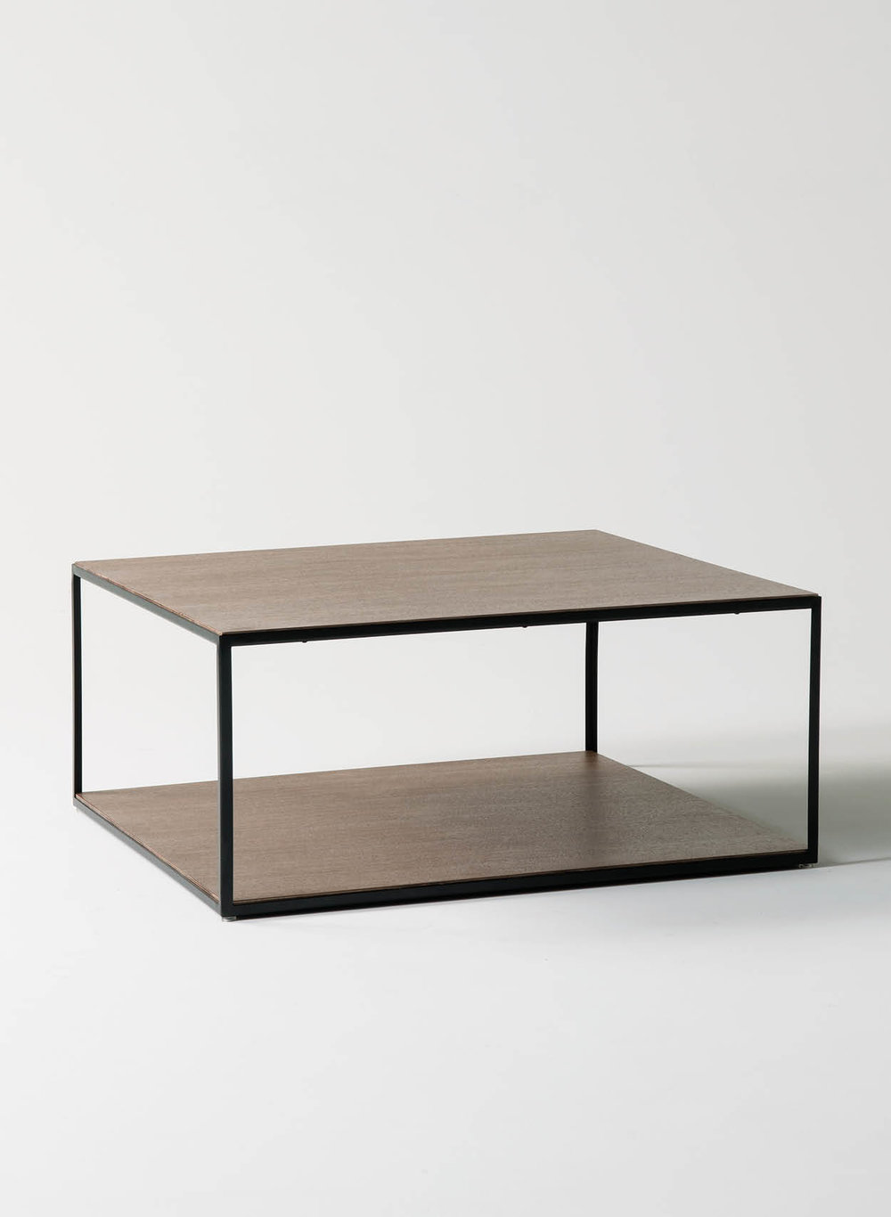 Linear Coffee Table $990