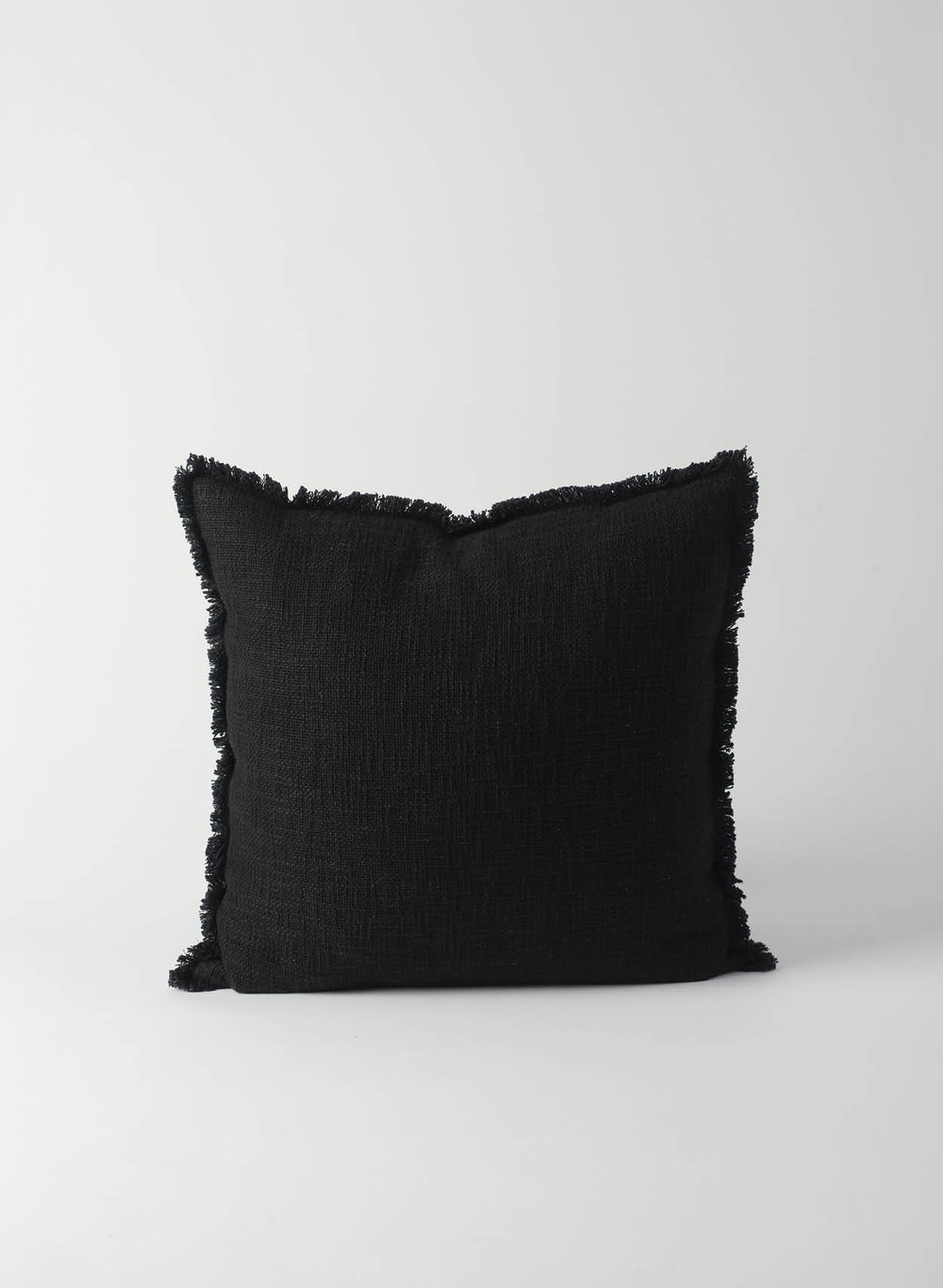 No.5 Fringed Cushion Cover $69.90
