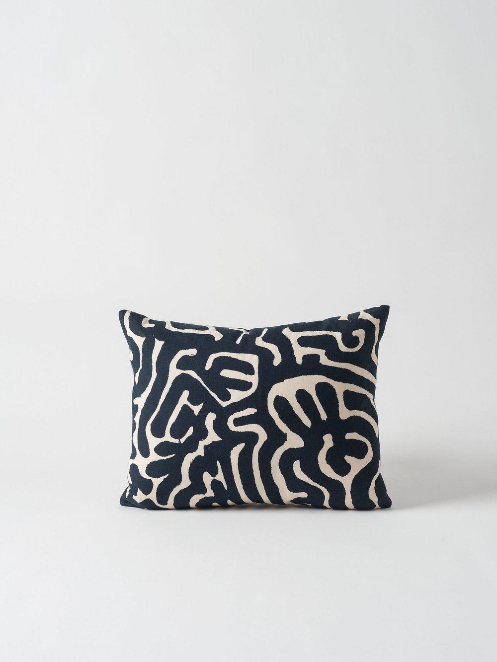 Tifaifai Cushion Cover $44.90