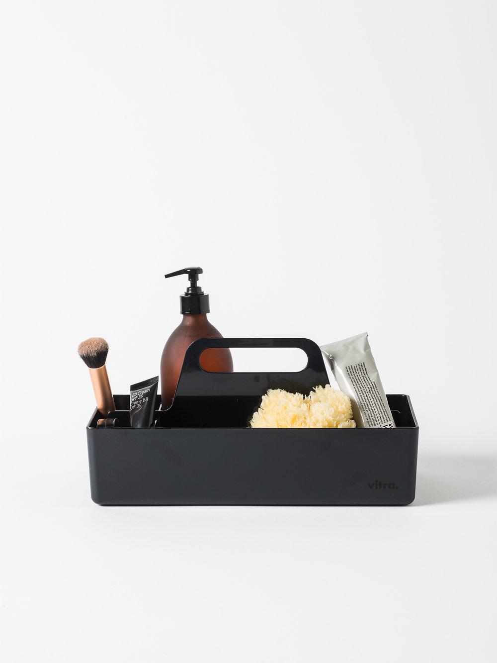Vitra Toolbox - Black $59.90