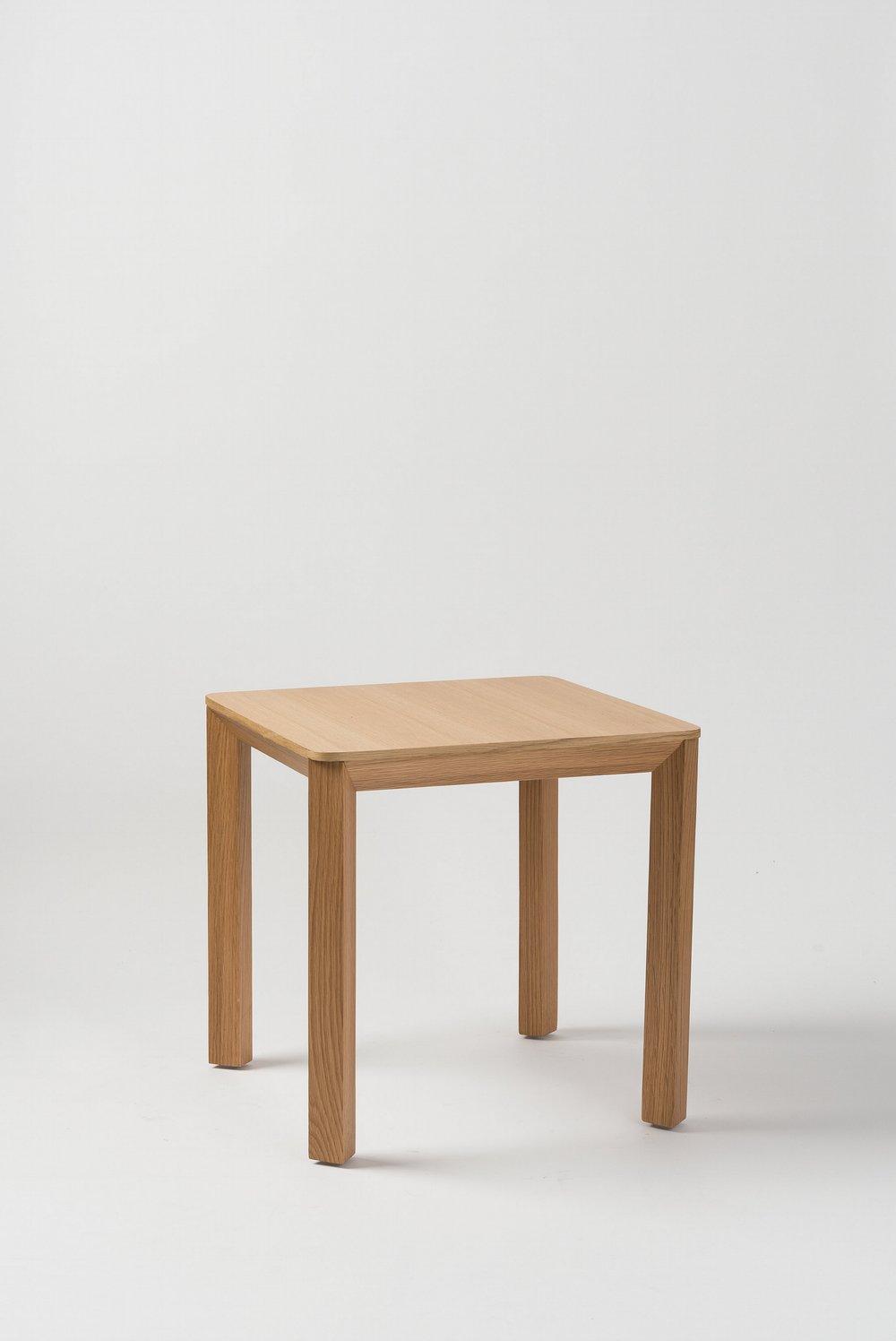 Tilt Side Table $640.00