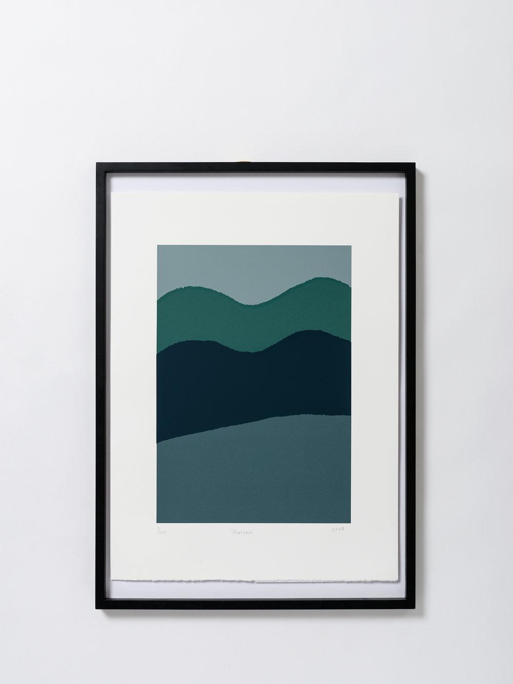 Edge Frame A2 Black $139.00