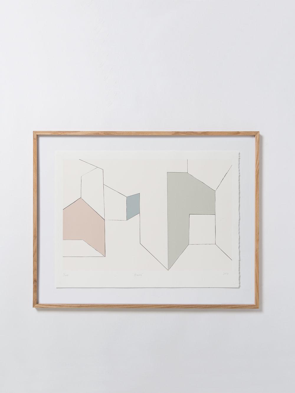 Haus Print $229