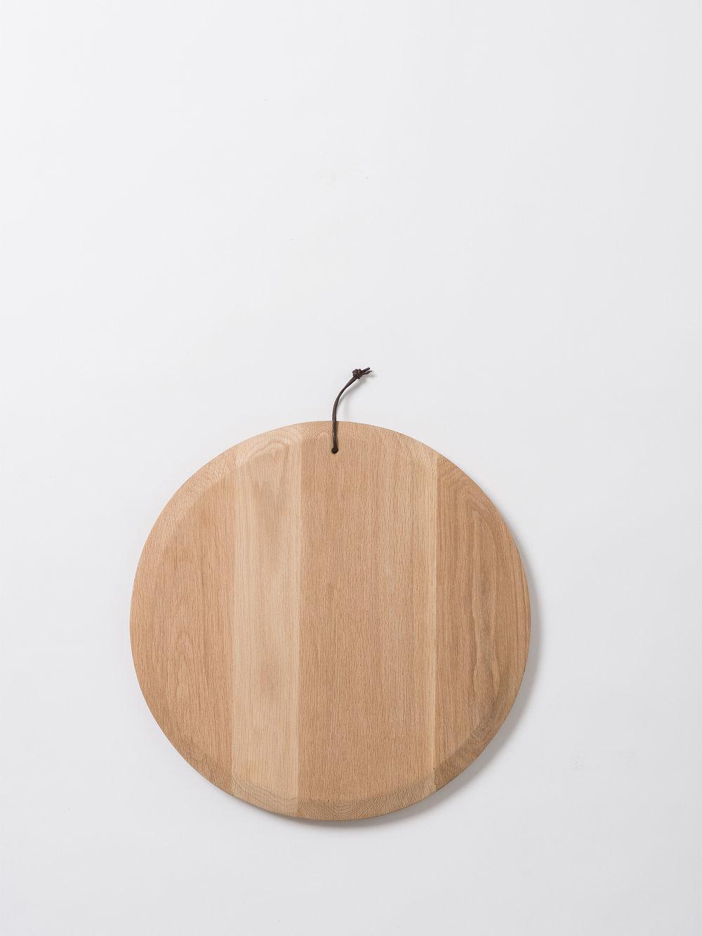 Round Board W/Feet $169.00