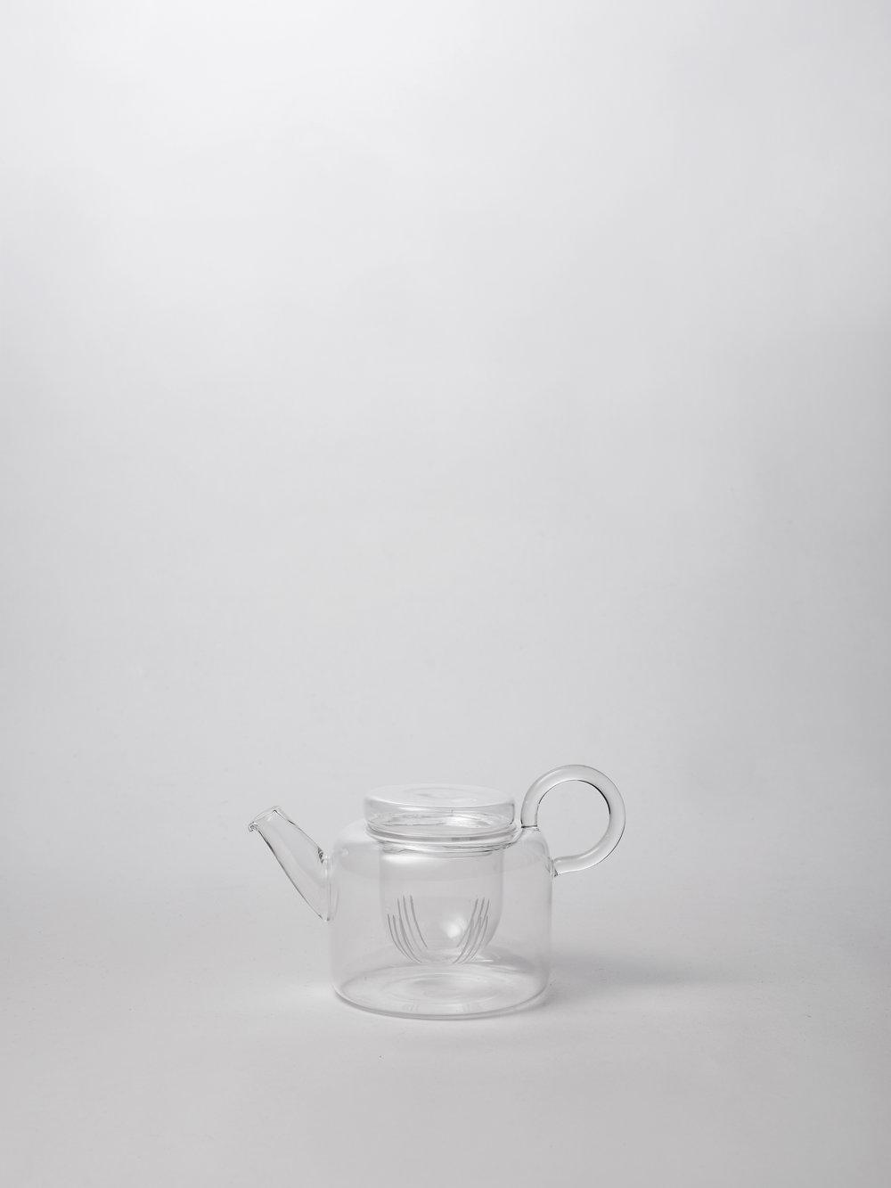 Piuma Tea Pot $64.90