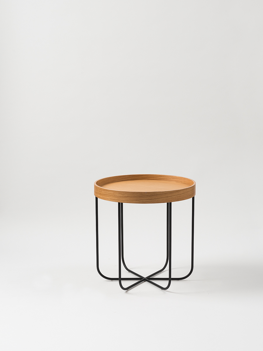 Segment Side Table $540.00