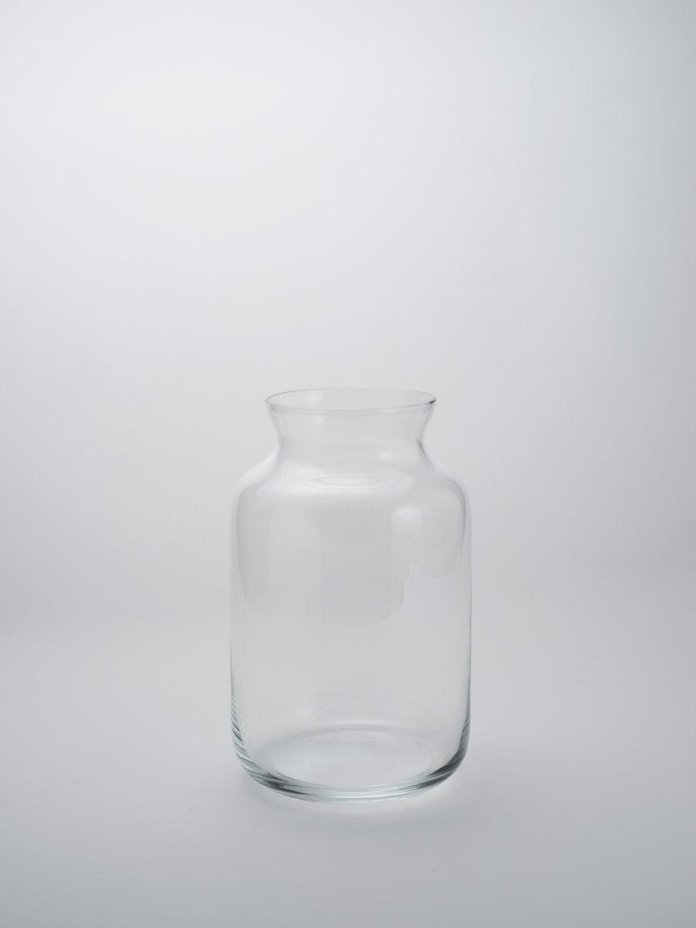 Bernard Collared Vase $139.00