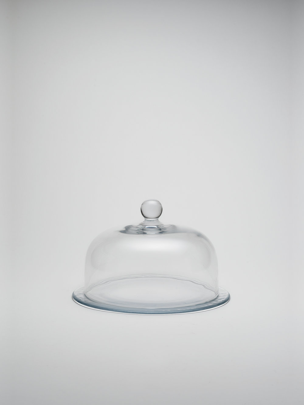 Cake Plate w Dome  $124.00