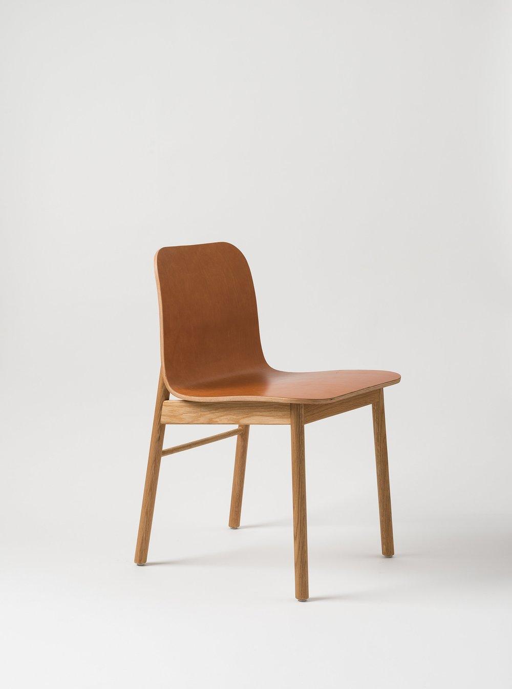 Aspen Chair w/ Wooden Legs $890