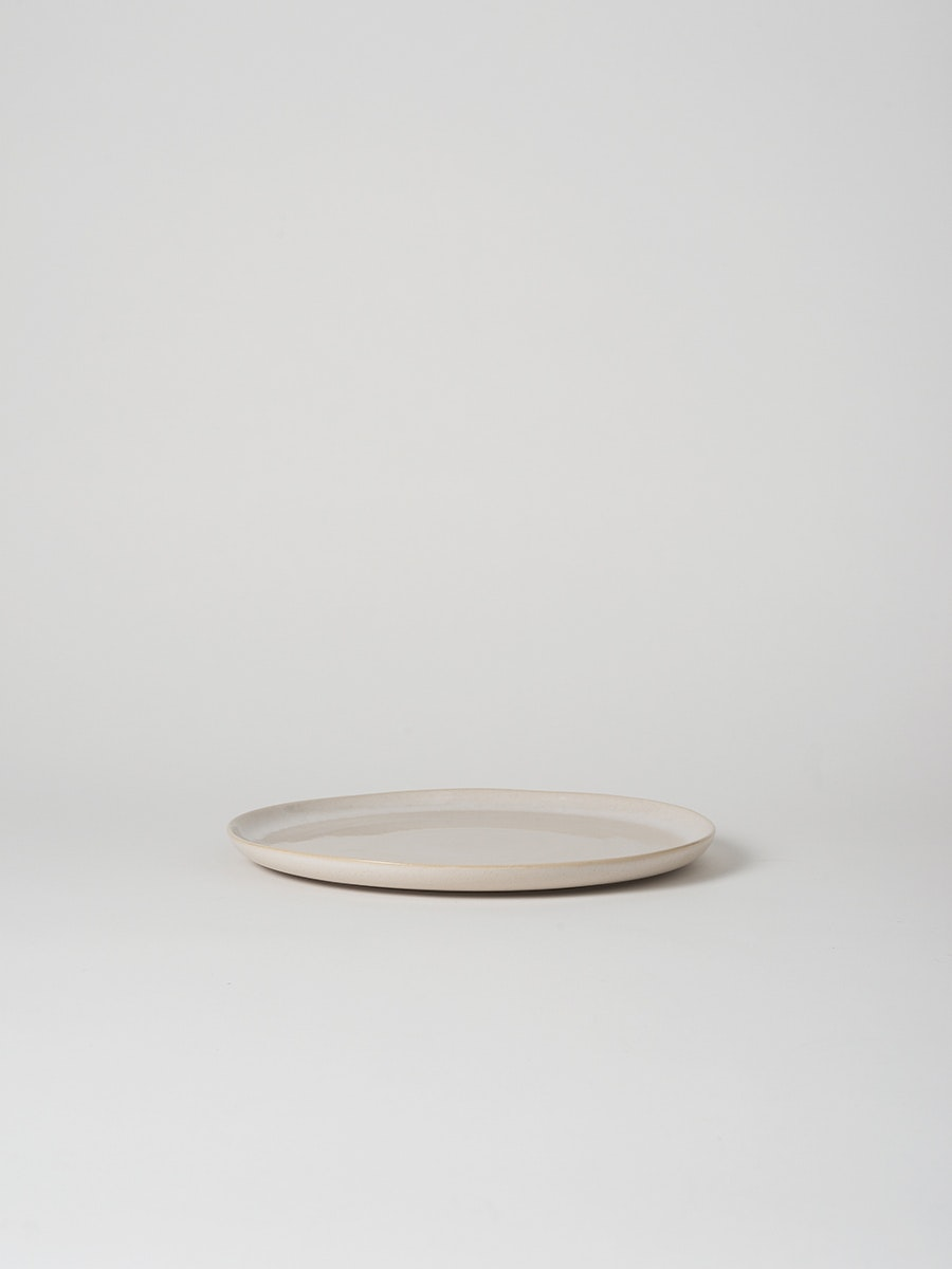 Finch Dinner Plate - Natural $32.90