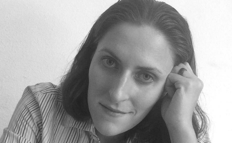 Caitlin Krapf, Province Brands Producer