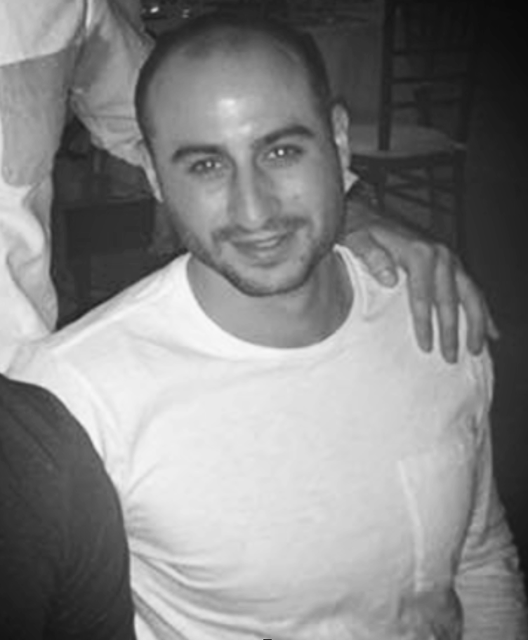 Jonathan Mayer, Legal Intern