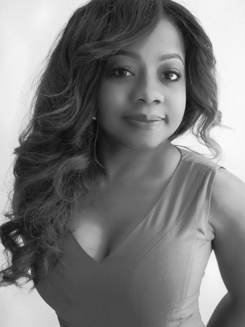 Jennifer Dianne Thomas, Chief Corporate Officer & Co-Founder