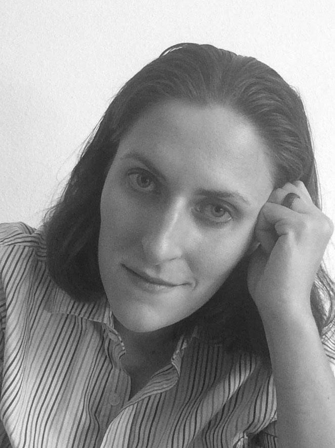 Caitlin Krapf, Director Human Resources and Organizational Development