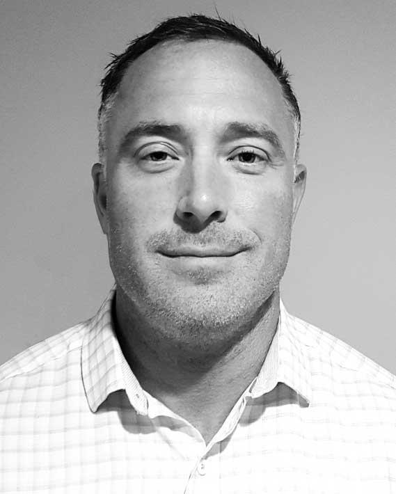 Greg Foster, Directeur des opérations et du développement de produits