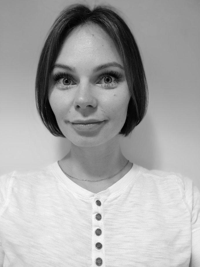 Natasha Murataeva, Cell Biologist