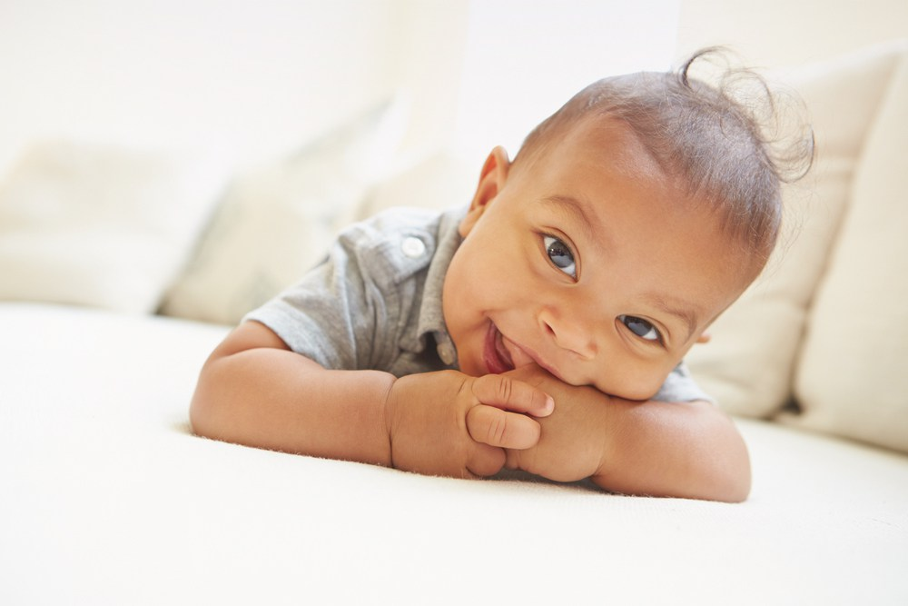 Does Your Baby Need Tummy Time?