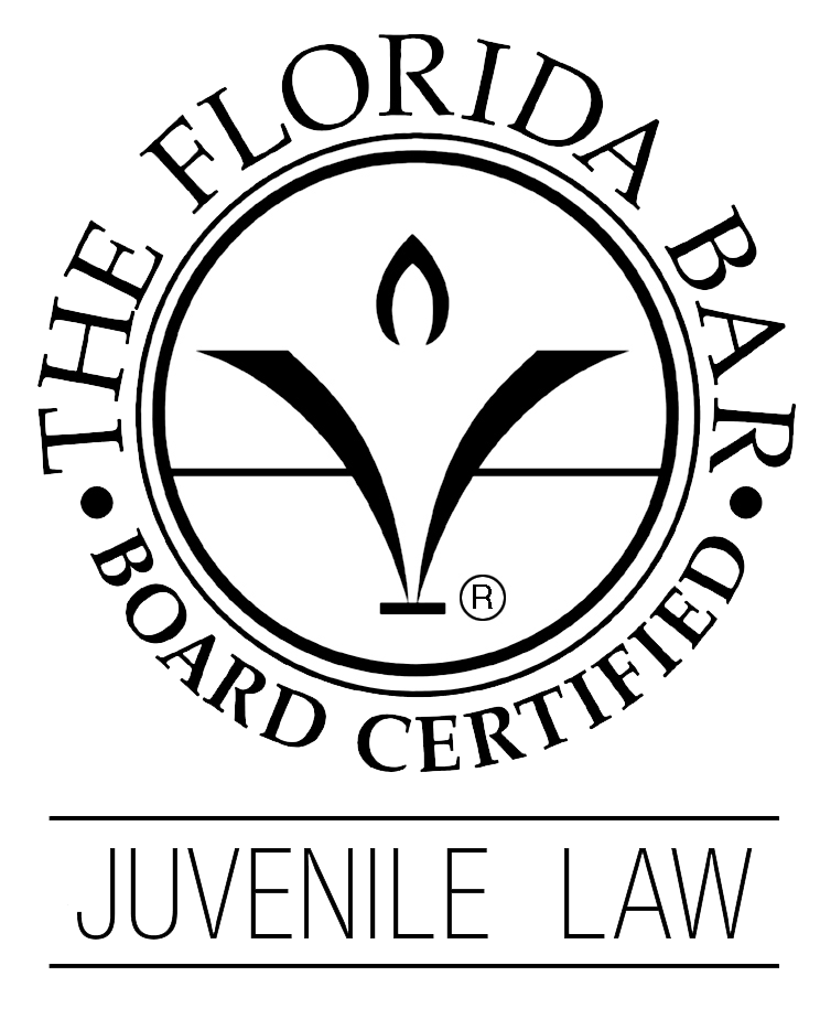 Board Certified Specialist in Juvenile Law