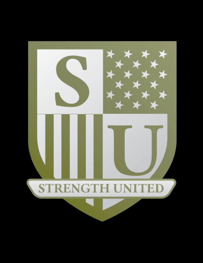 Strength United Gym | Home of Strength United CrossFit