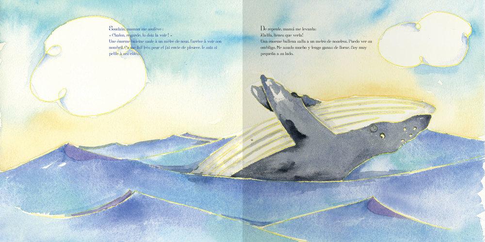 Ilustración doble página / 6 de 15