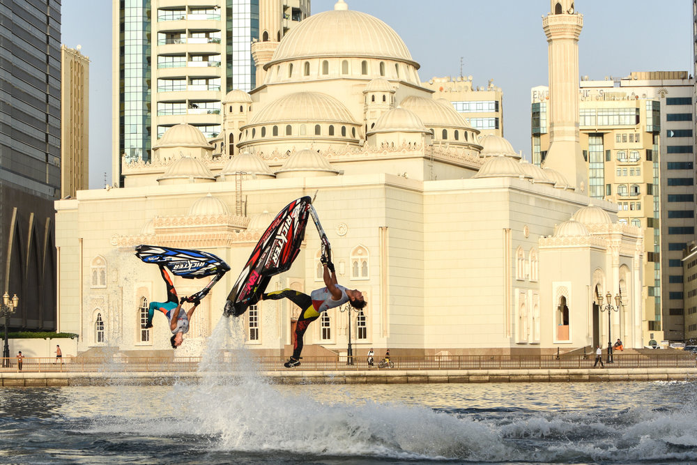 UIM-ABP AQUABIKE CLASS PRO CIRCUIT – GRAND PRIX of SHARJAH, Sharjah – UAE, 19th-21st December 2016, Photo: Arek Rejs - Free editorial use only