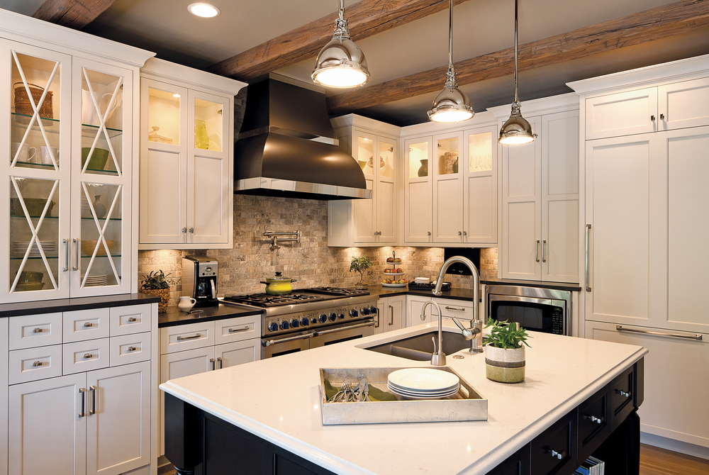 Custom Kitchen Cabinets San Diego residential rta kitchen cabinets Buying Guide For Custom Cabinetry In San Diego