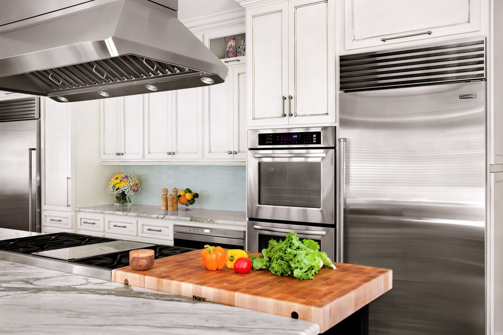 Design The Ultimate Kitchen With The Cook In Mind | Signature ...