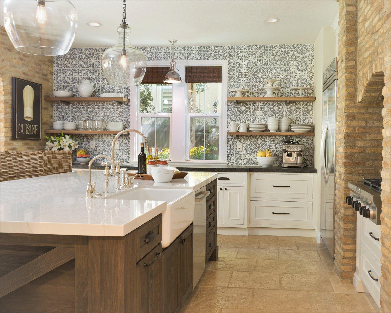 San Diego Kitchen, Bath, Interior Design - Remodel Professional ...