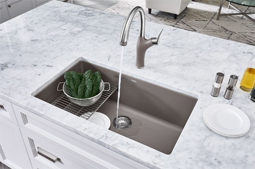 Blanco Siligrant Sink
