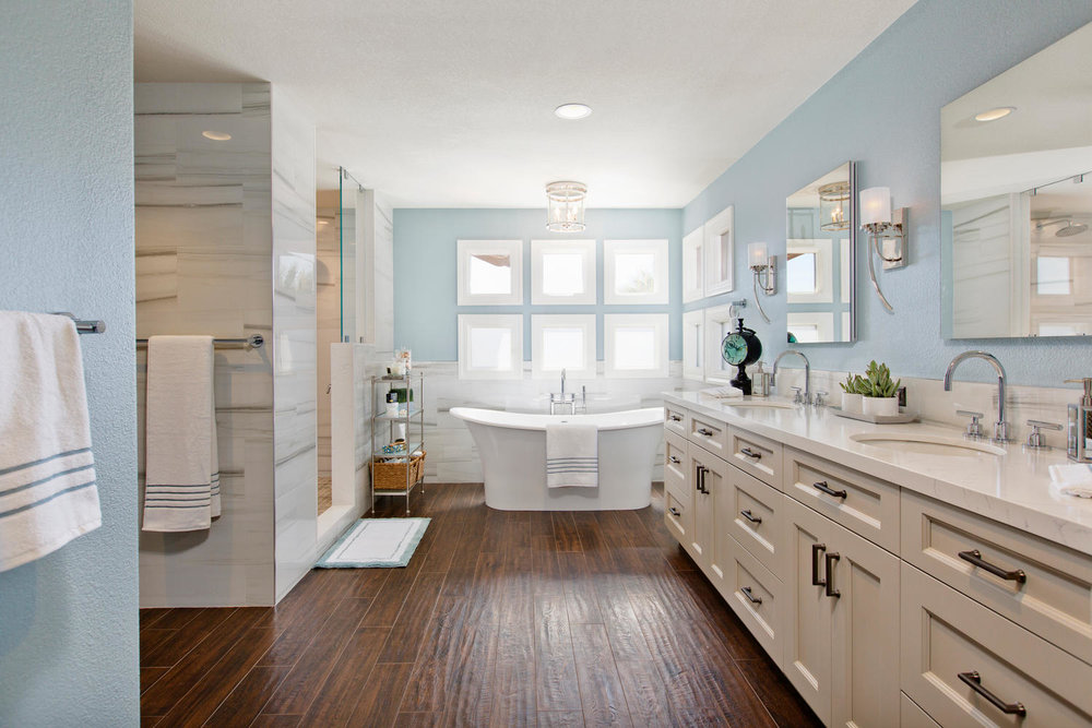 San Diego Kitchen Bath Interior Design Remodel
