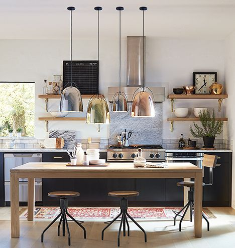 Mixed Metals In Kitchen Design Signature Designs Kitchen Bath