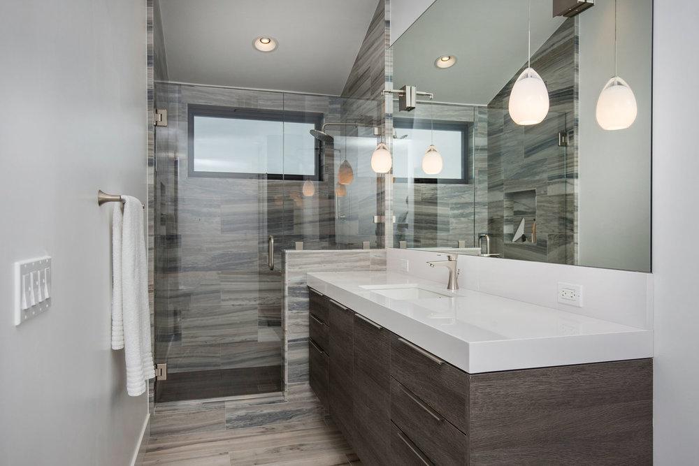 DelMar Bathroom Remodel