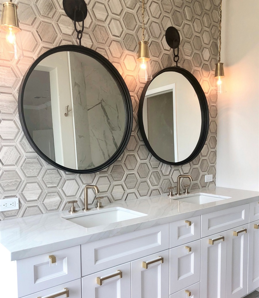 Signature Designs Kitchen Bath - Carlsbad Bathroom Remodel