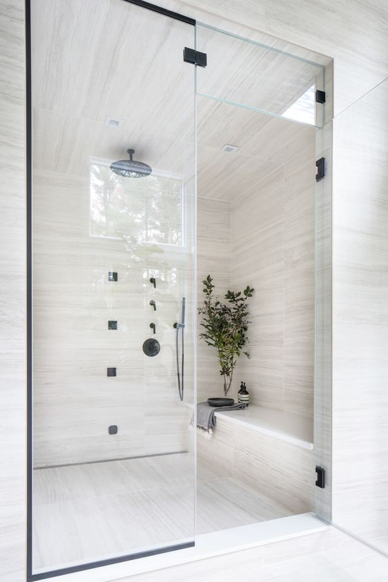 Practical Guide To Adding Wellness Through A Steam Shower In Your Home |  Signature Designs Kitchen Bath