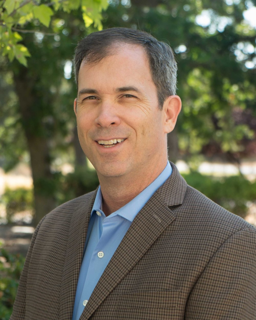 Jim Pfeifer