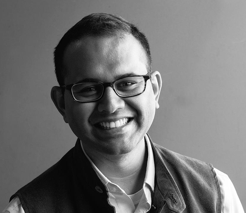 Varun Adibhatla, Platform Advisor