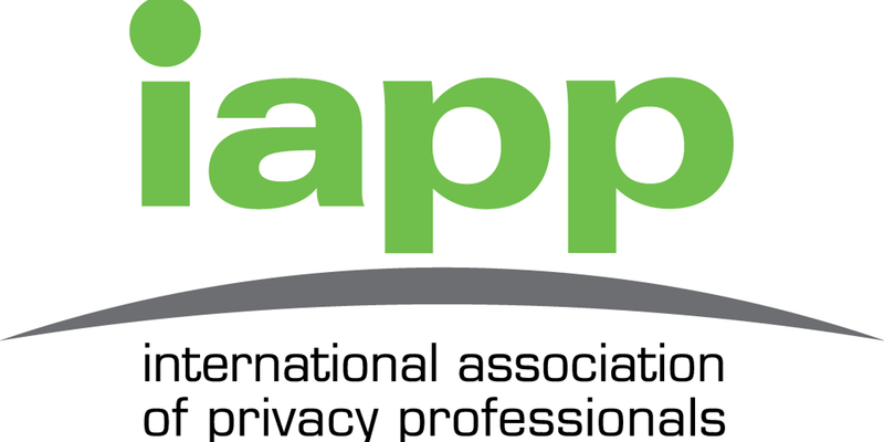WISP+IAPP European Data Protection Training Event ? Women in Security and  Privacy