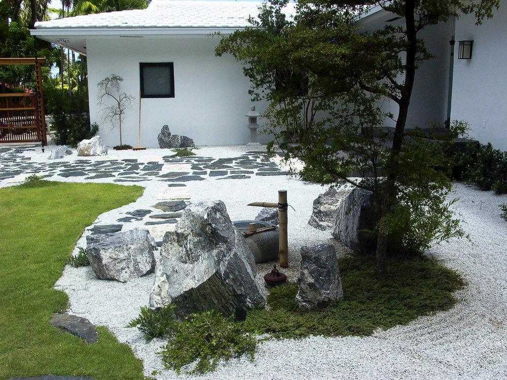 Japanese Garden. F 2
