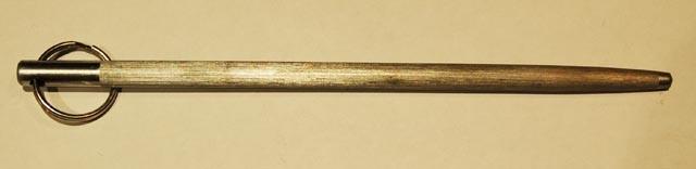 9 Inch Steel