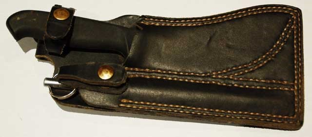 Combination Knife pouch