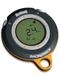 Bushnell's very basic model GPS