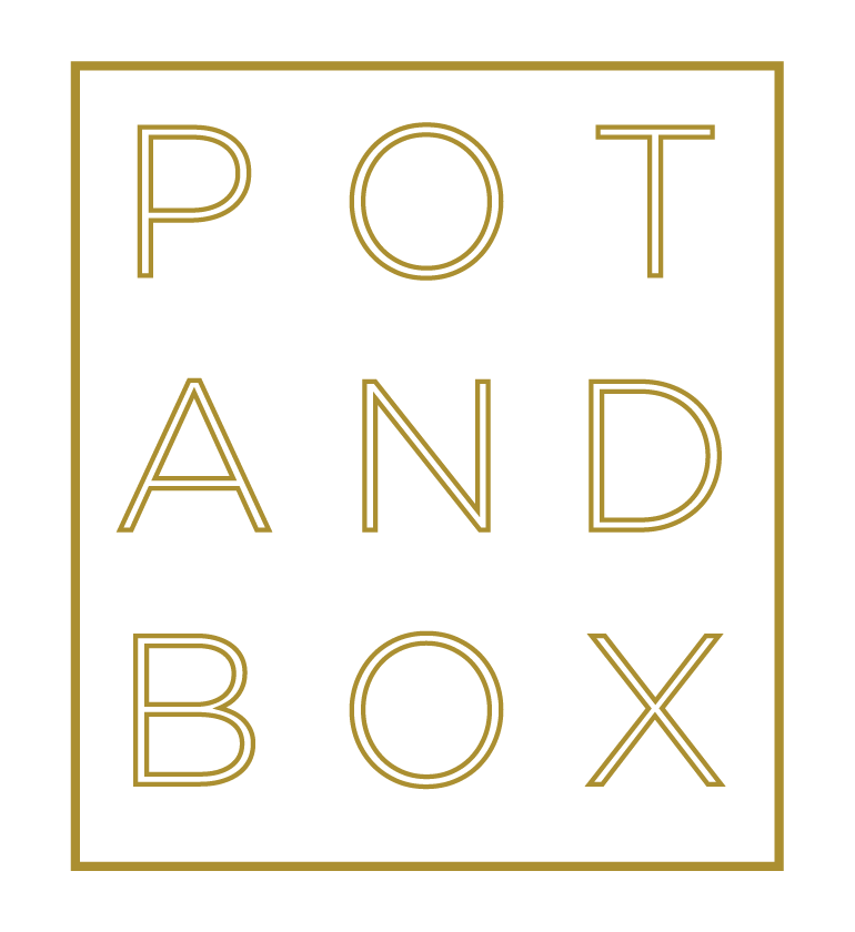Flower Truck Index Pot Box