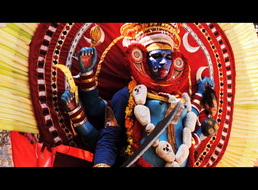 Kali by anupamas