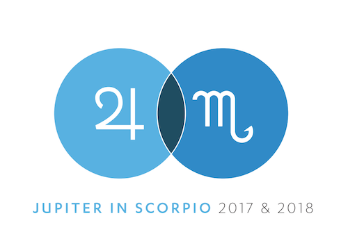 LEARN ABOUT ASTROLOGY IN 2018 WITH MY NEW JUPITER IN SCORPIO MINI-COURSE.  CLICK HERE TO FIND OUT MORE.