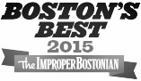boston's best | 2015