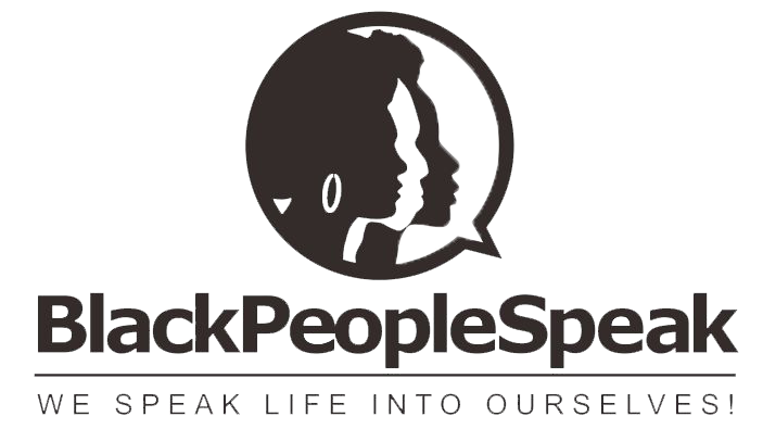 Black People Speak