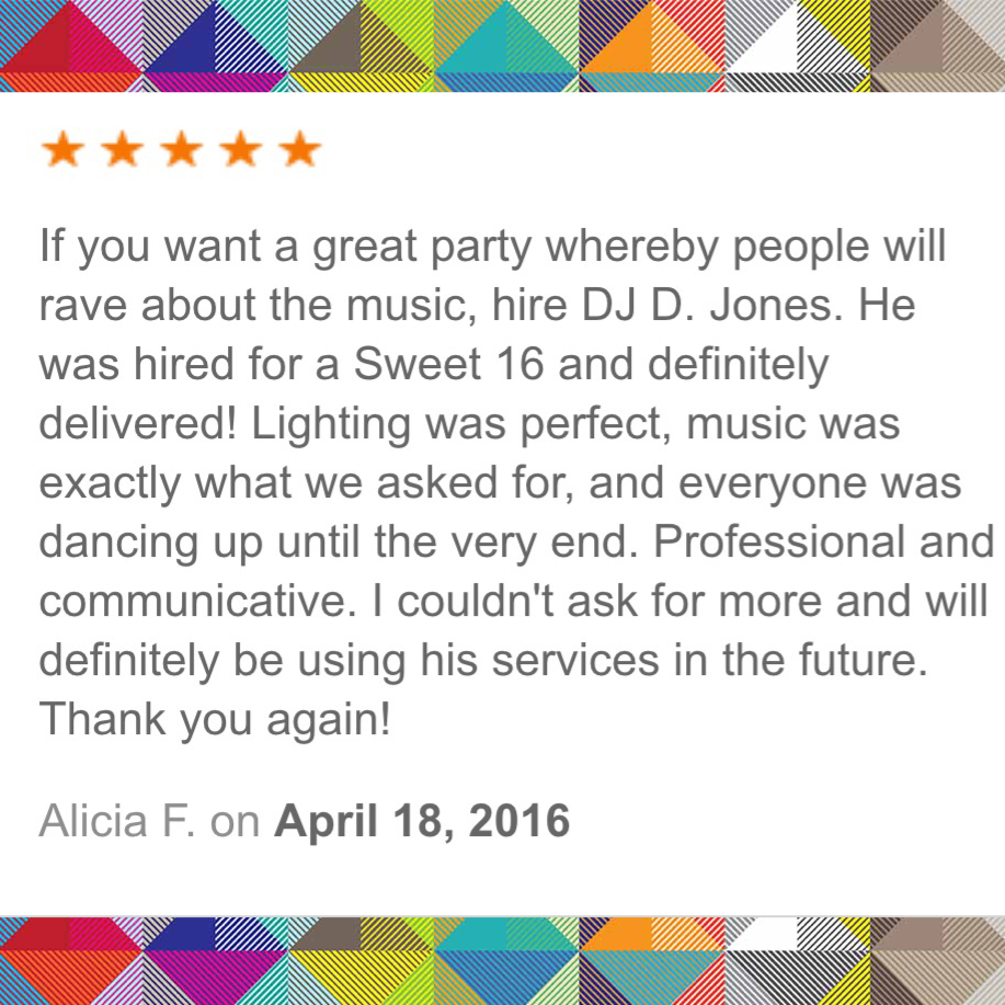DJ D JONES CHICAGO WEDDING CORPORATE PRIVATE REVIEW 2016 001.PNG