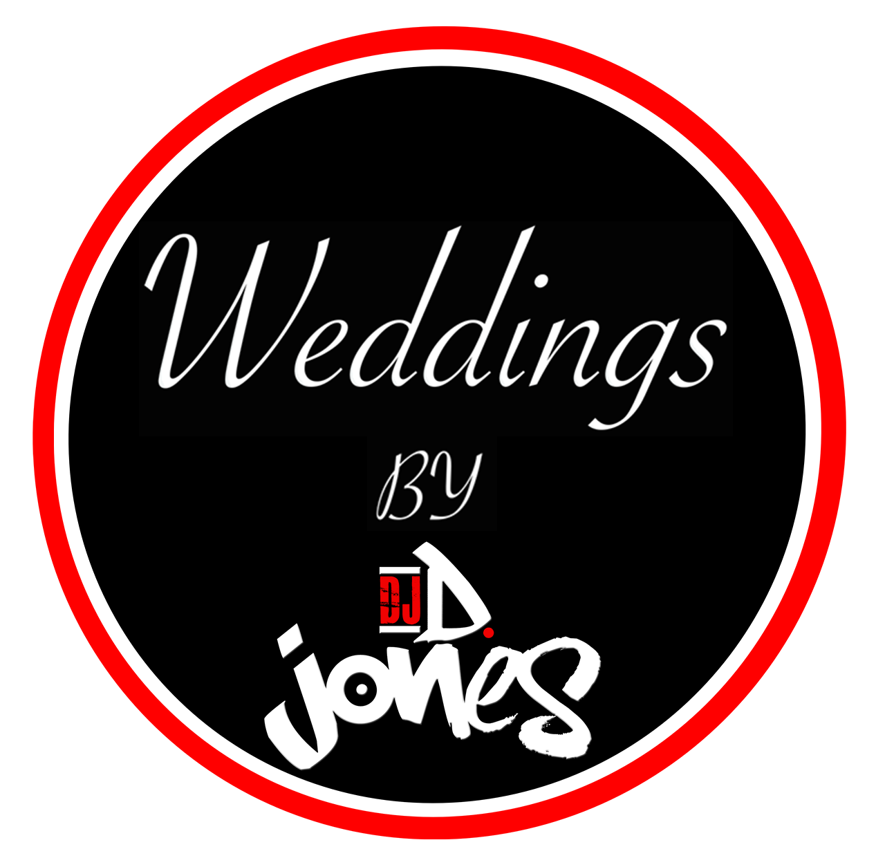 Weddings By D. Jones